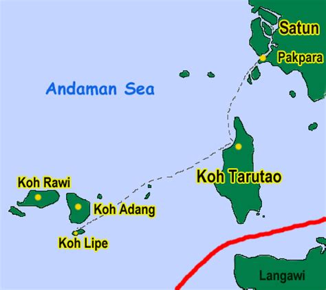 Essay on visit to andaman